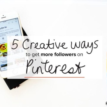 My Pinterest is on fire. See #creative ways I gained 4x Pinterest followers. #pinterest #socialmedia http://wp.me/p65s8L-3ca