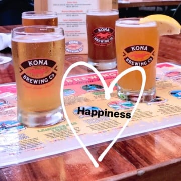 Planning a Hawaii trip on the Big Island? Here's tips for visiting Kona Brewery, tour, pizza and beer sampler details.