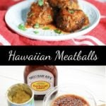 slow cooker bbq meatball sandwich ingredients