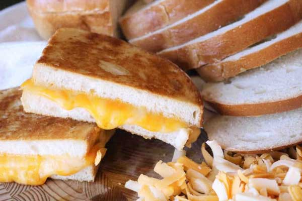 List of the best grilled cheese sandwiches traditional and creative by the anthony kitchen