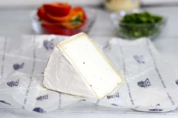 cypress hill goat cheese block