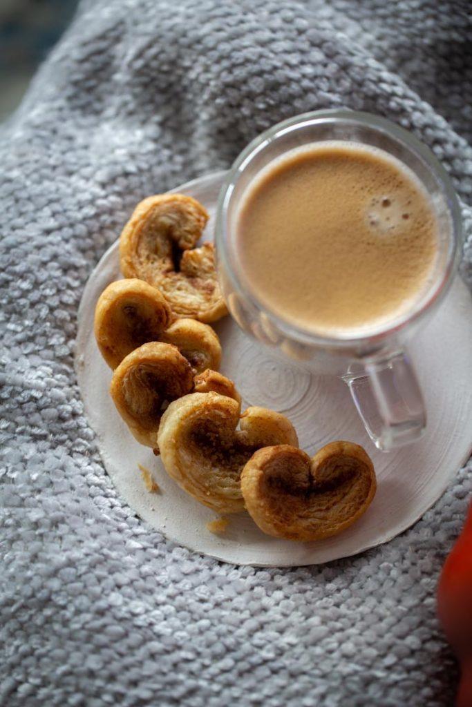 pumpkin puff pastry recipe idea