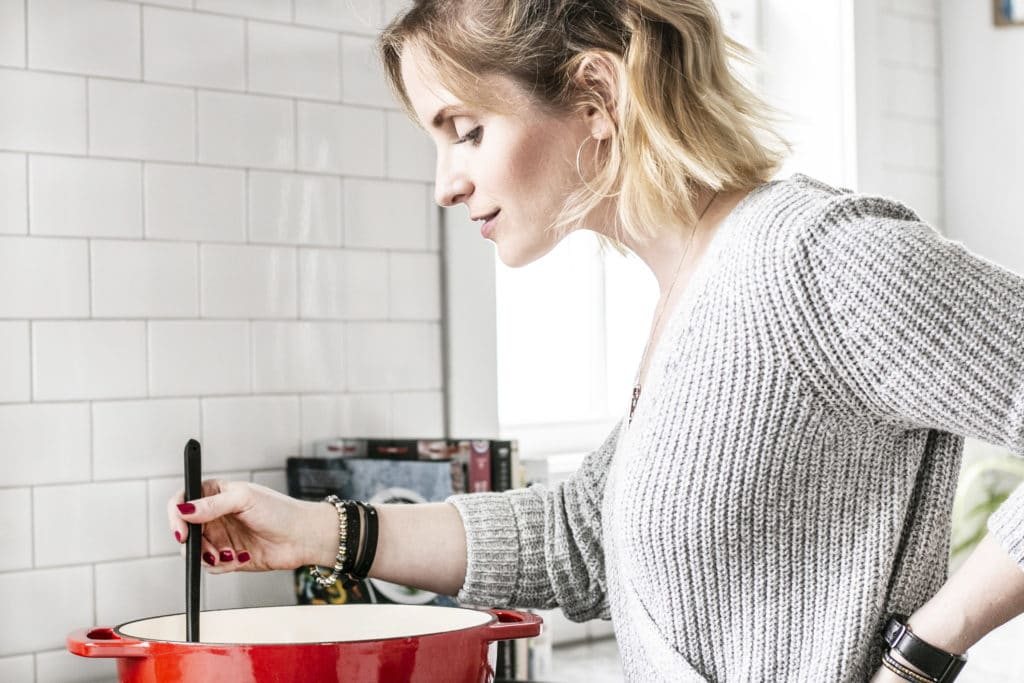 Beth Moncel from Budget Bytes on how to run a successful food blog