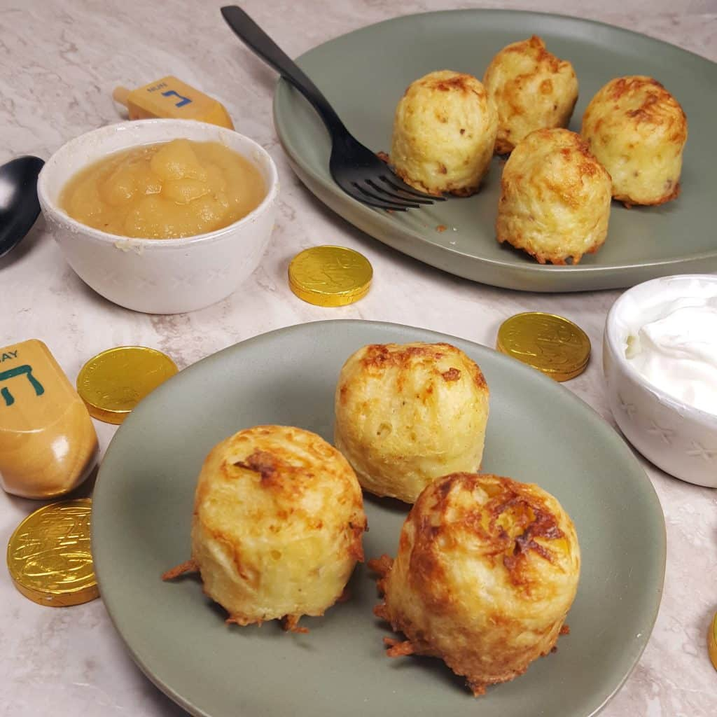 air fryer potato dish to serve with steak