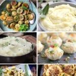 Easy Potato Side Dishes Pinterest