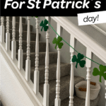 simple decor for st patrick's day pinterest