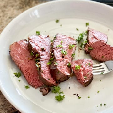 sous vide beef recipes feature