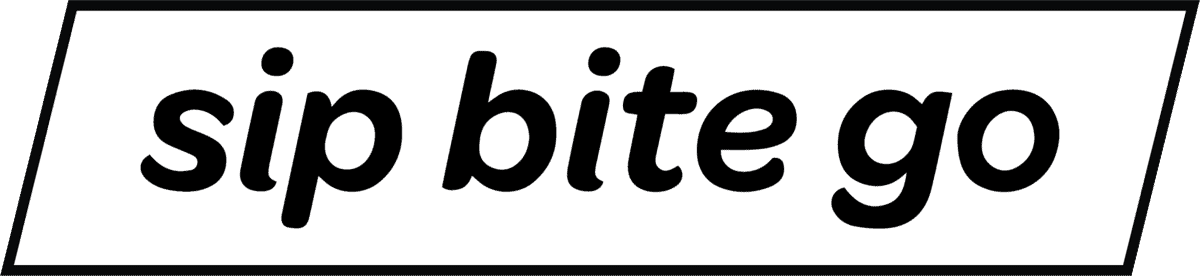 Sip Bite Go logo
