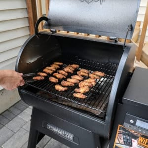 Cooking Smoked Foods Recipes On the pellet grill