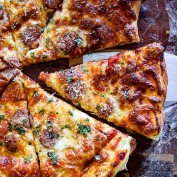 Smoked Traeger Pizza Recipe For Pellet Grills