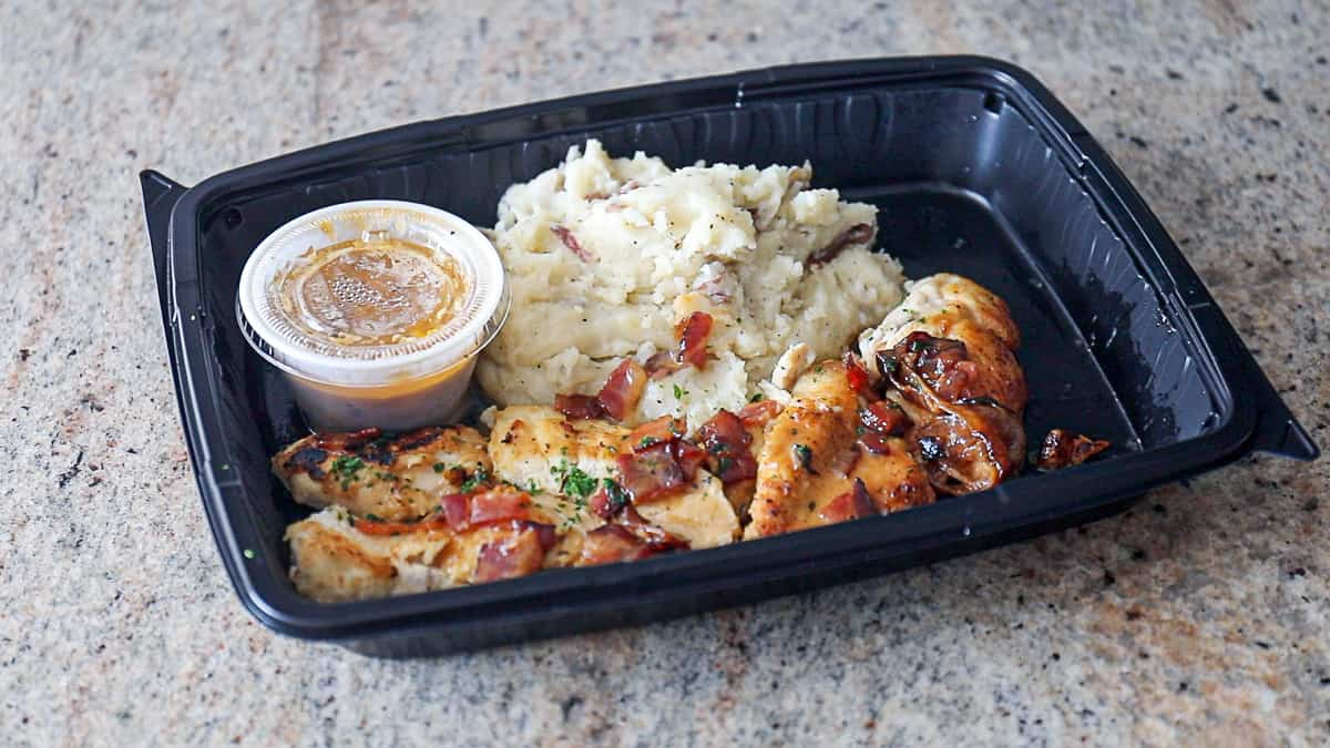 Chicken Riesling Cheesecake Factory Entree
